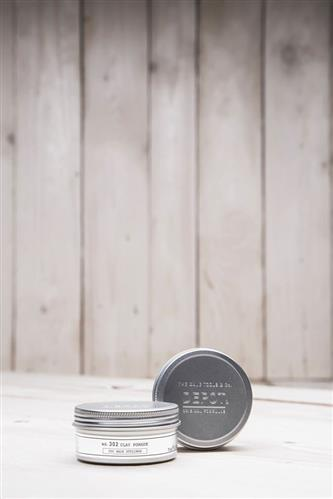Depot Clay Pomade no.302