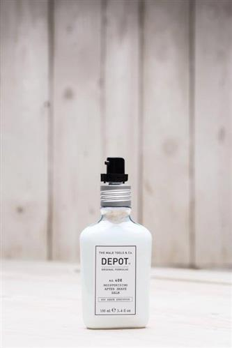 Depot Moisturizing After Shave Balm No.408